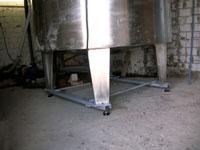 Весы бункерные автоматические ВБ-100