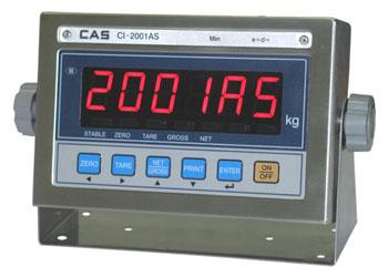 CI-2001AS