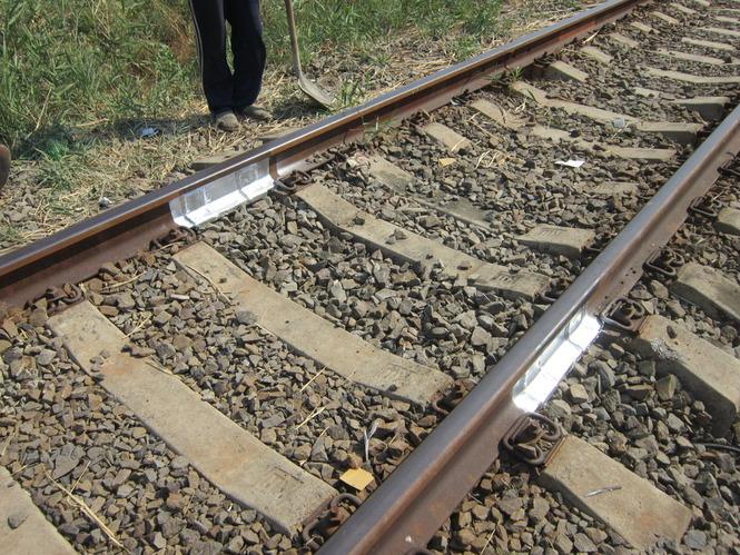Вагонные железнодорожные весы ВРТ-200-2